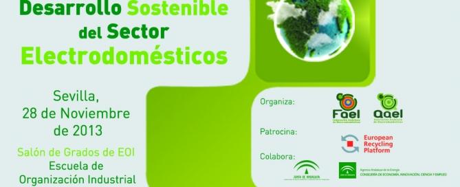 Flyer Electrodomésticos para WEB