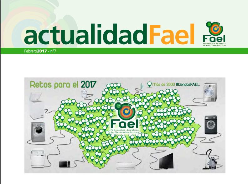 Revista Actualidad Fael – nº7