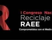 Imagen I Congreso Nacional Reciclaje RAEE