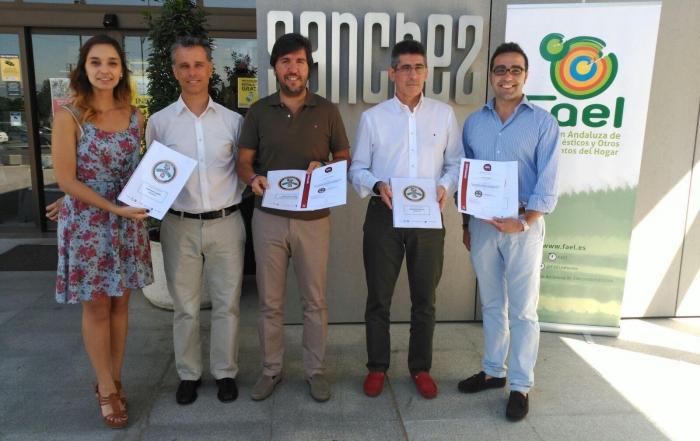 Imagen III Entrega de Certificados