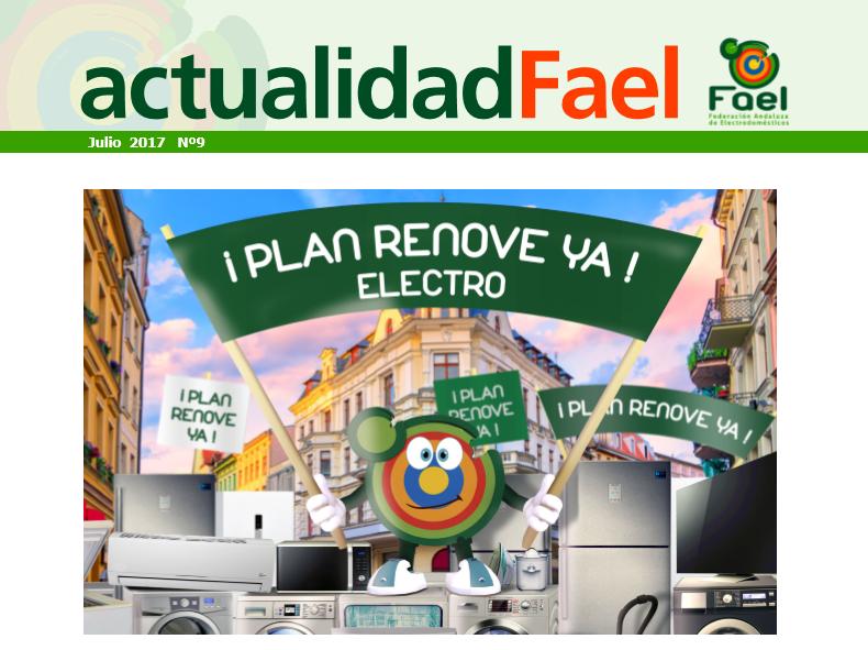 Revista Actualidad Fael – Nº9