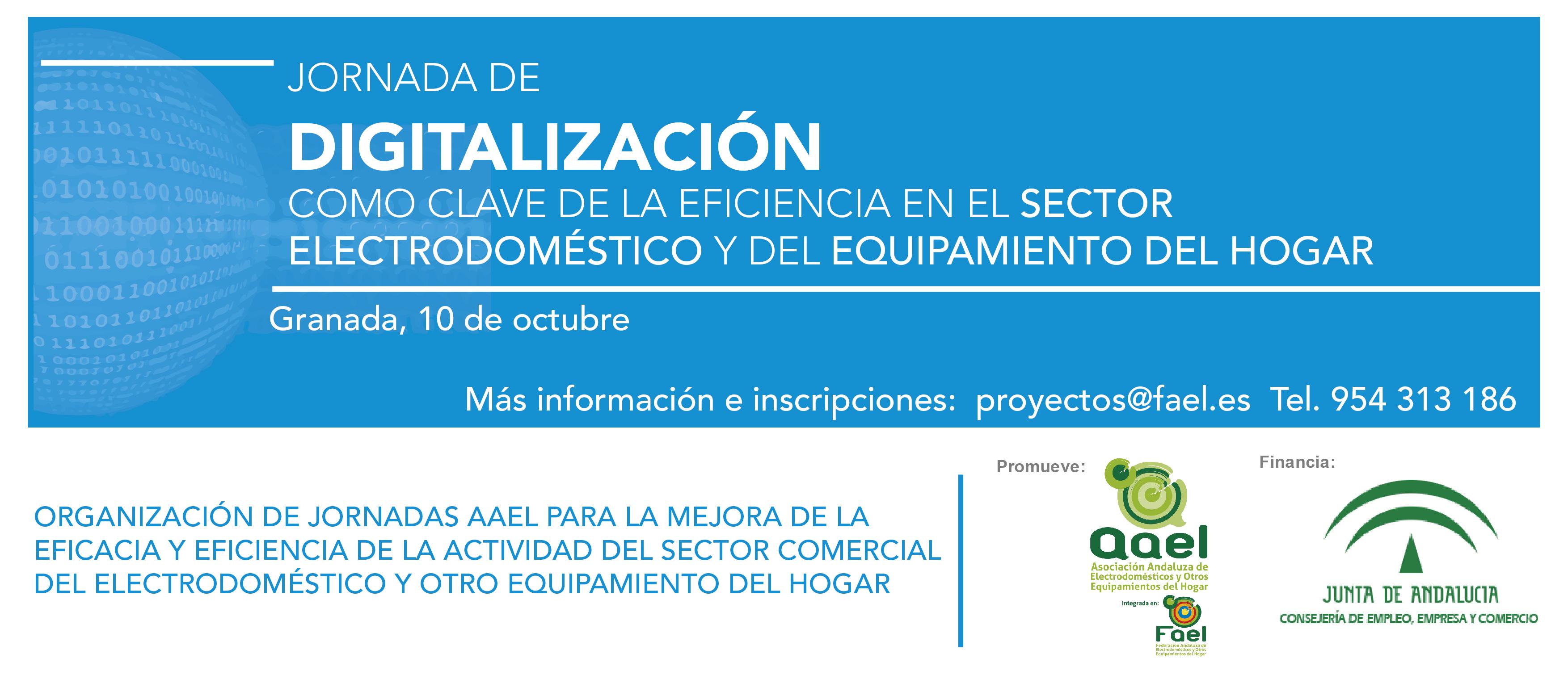 Banner Digitalización Granada