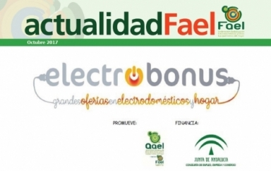 Revista Actualidad FAEL nº10