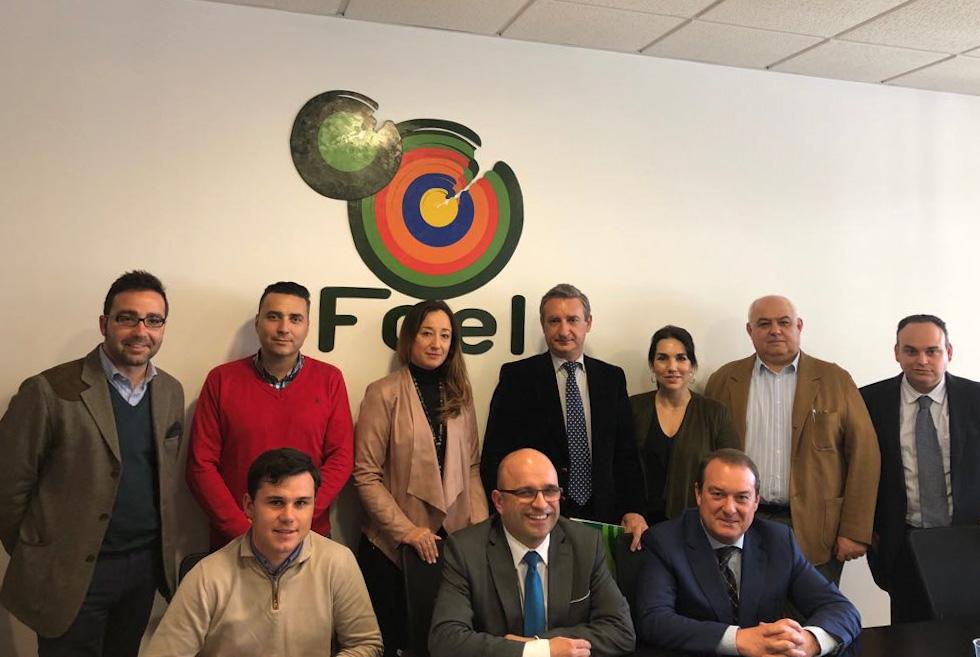 FAEL/AAEL se reúnen en Asamblea General