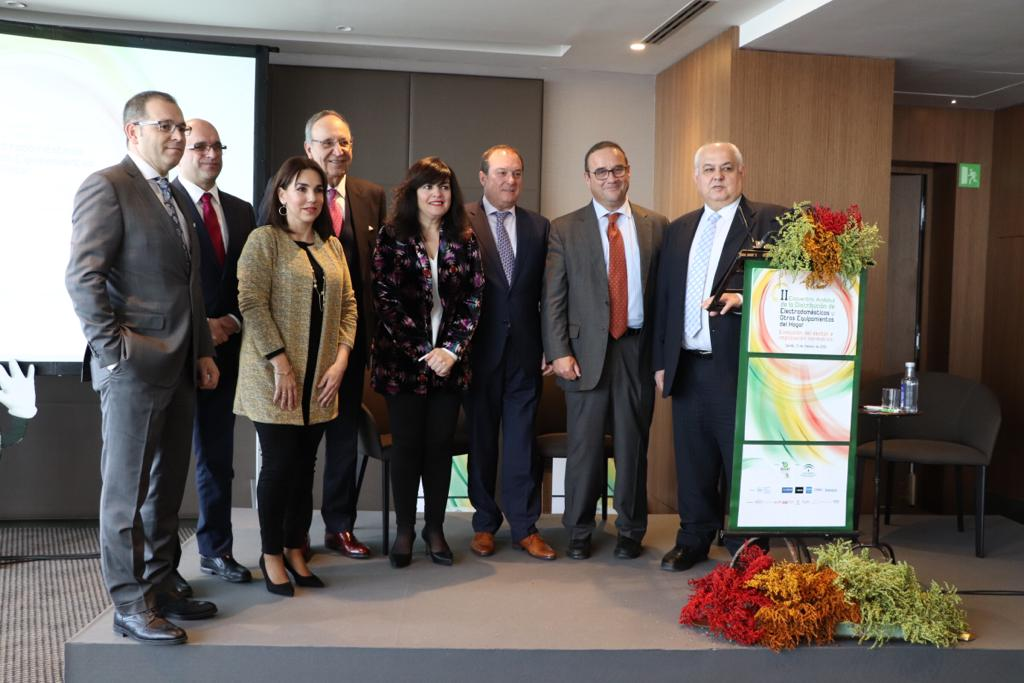 FAEL/AAEL celebra el II Encuentro Andaluz de la Distribución de Electrodomésticos y Otros Equipamientos del Hogar