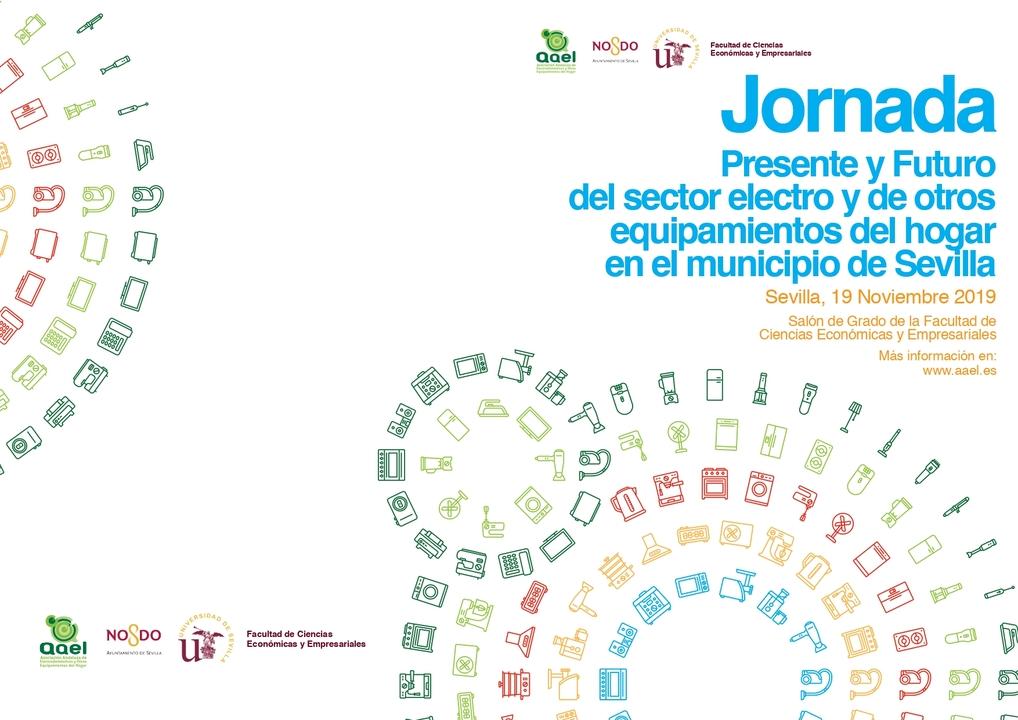 AAEL y el Ayuntamiento de Sevilla celebran las Jornadas Presente y Futuro del sector Electro en Sevilla