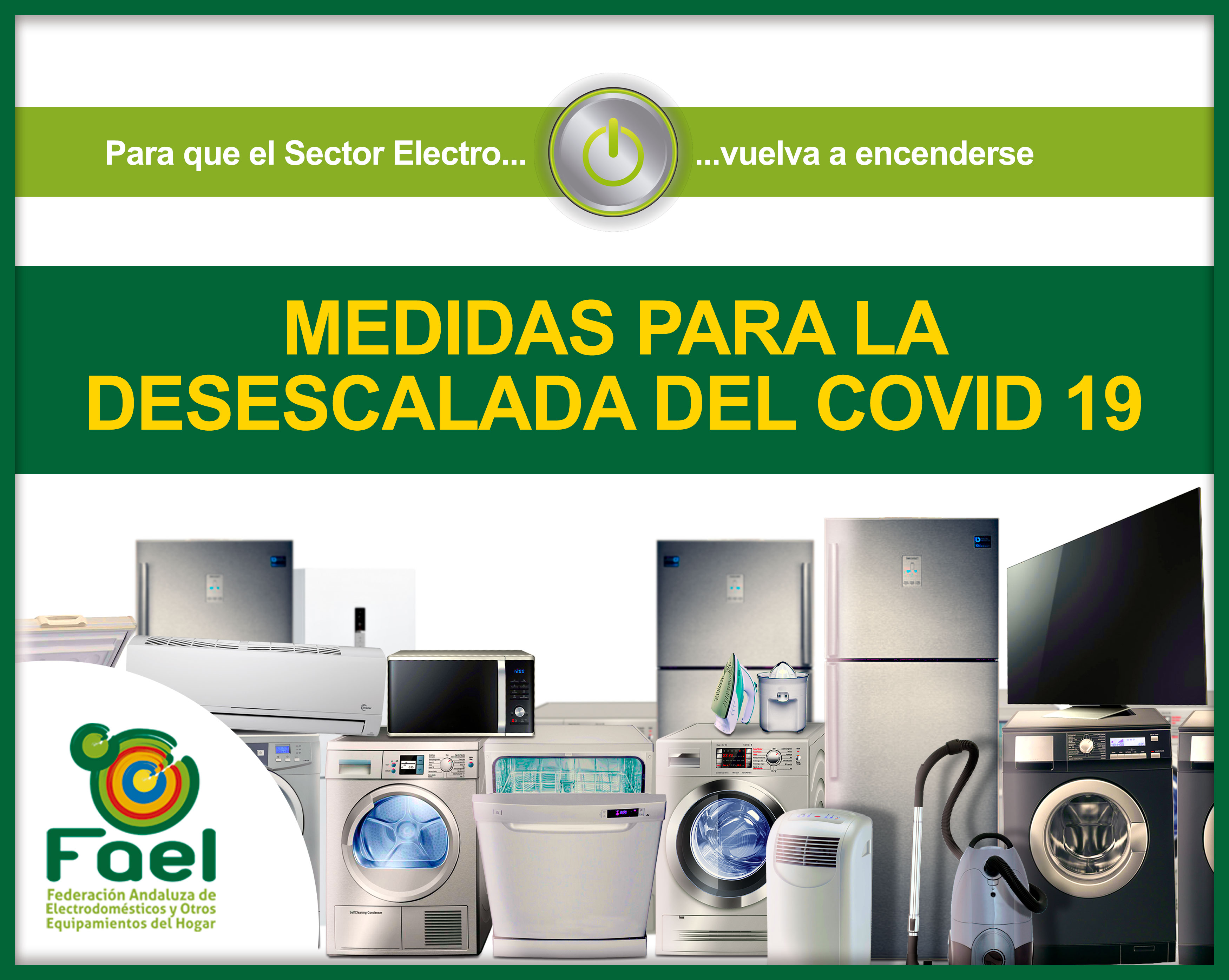 Medidas Desescalada Covid-19
