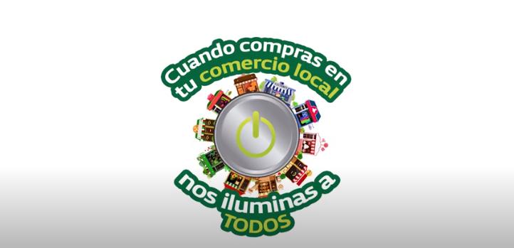 """FAEL presenta la campaña """"Cuando compras en tu Comercio Local: Nos Iluminas a TODOS"""""""