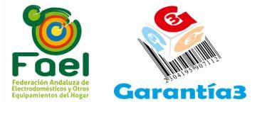 Logos FAEL-Garantía3