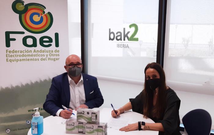 Firma convenio_BAk2_FAEL_marzo2021